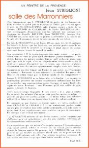 12-Les Marronniers