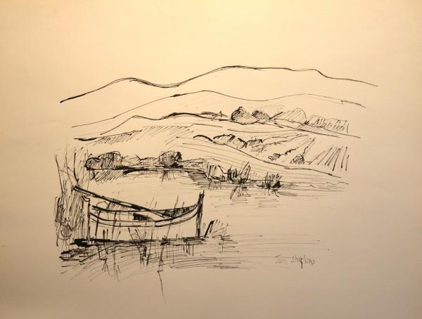 étang de St-Aygulf